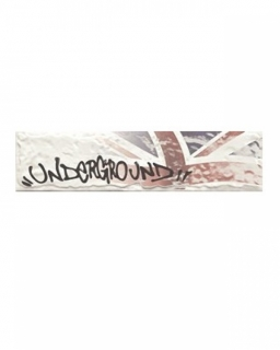 Ins.London White