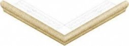 Pillarguri Beige Torello Set.Ang.2 pz