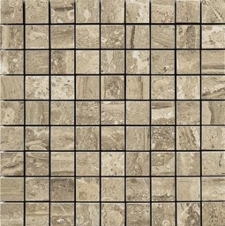 Evolution Travertino Mosaico nat.