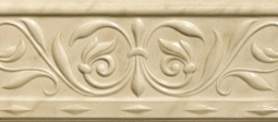 Бордюр Fascia Regal Gold