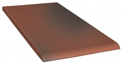 Shadow Red Parapet A 14x30