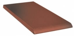Shadow Red Parapet C