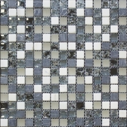 Mix Glass&Stone PST022-15