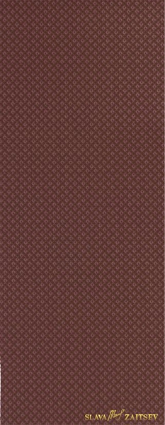 Maestro Vertical Decor Brown
