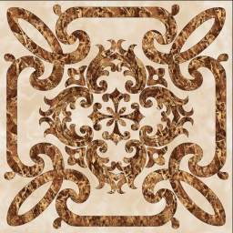 Emperador Imperiale Decor-1 Beige