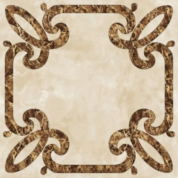 Emperador Imperiale Decor-2 Beige