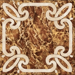 Emperador Imperiale Decor-2 Marron