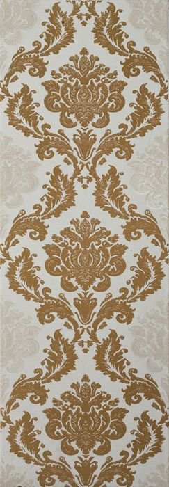 Strauss Decor Gold 25x75