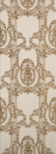 Плитка Bellini Decor-2 Beige 25x70