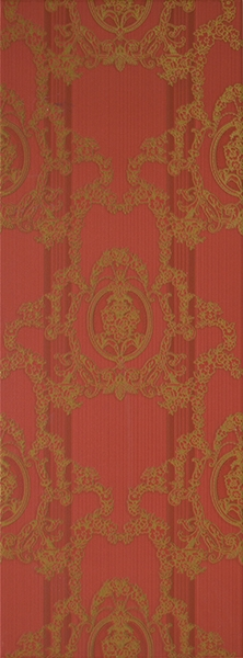 Плитка Bellini Decor-2 Red