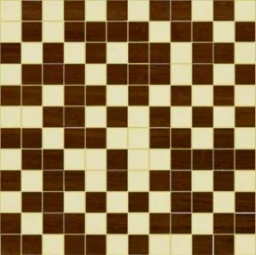 Fortune Mosaico Beige-Brown