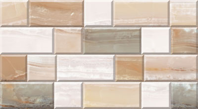 Bluemoon Decor Beige 33x60