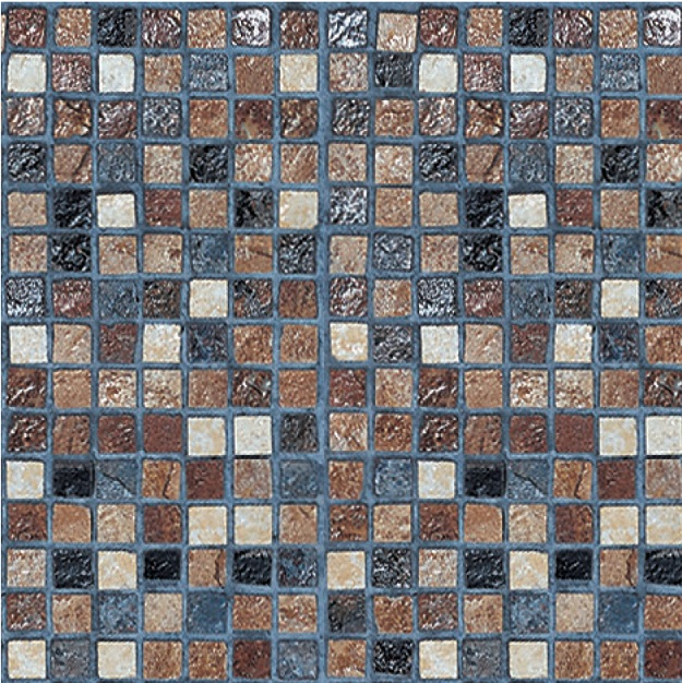Mosaica Asia Mix 30x30