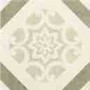 Art Deco Decor Taupe