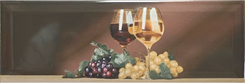 Decor Wine 01 B 10x30