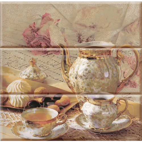 Comp. Tea Time 30x30