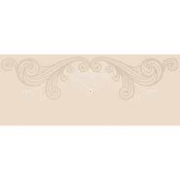 Bon Ton Fascia Fashion Skull Cream