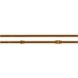 Бордюр Bon Ton Listello Fashion Belt Cream