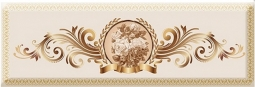 Decor Medallion Flower 03