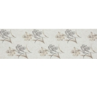 Плитка Tiffanys Flowers 25x80