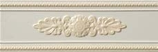 Бордюр P17041 Lirica Crema Listello Decor