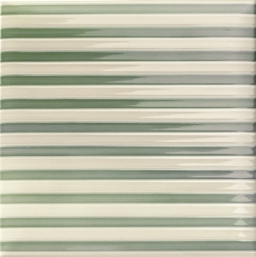 Stripe Green