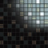 Luxury Mosaico Nero