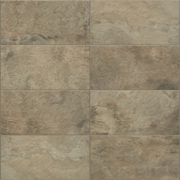 Плитка Slate Nat-Rett Beige/Ruggine