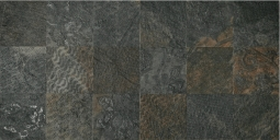Slate Ramage Decor Nat-Rett Black