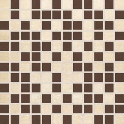 Style Mosaico Beige Cacao