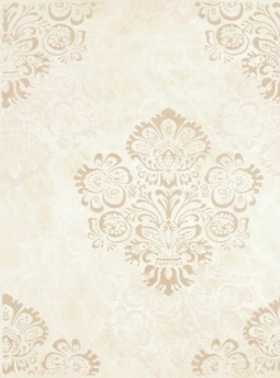 Capella Beige Ornament