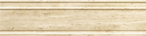 Бордюр Travertine 2A 14x59