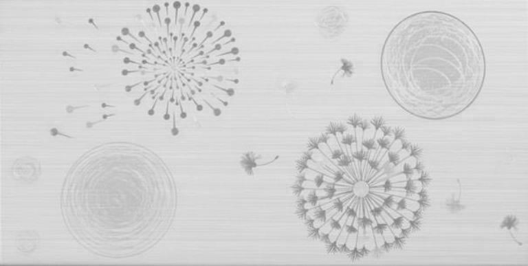Decor Dandelion Cream 30x60