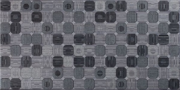 Decor Pixel Grey