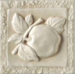 Apple Magnolia Craquele