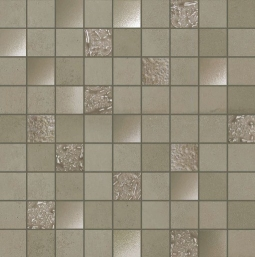 Mosaico Advance Grey