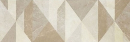 DECORO TANGRAM GOLDEN CREAM