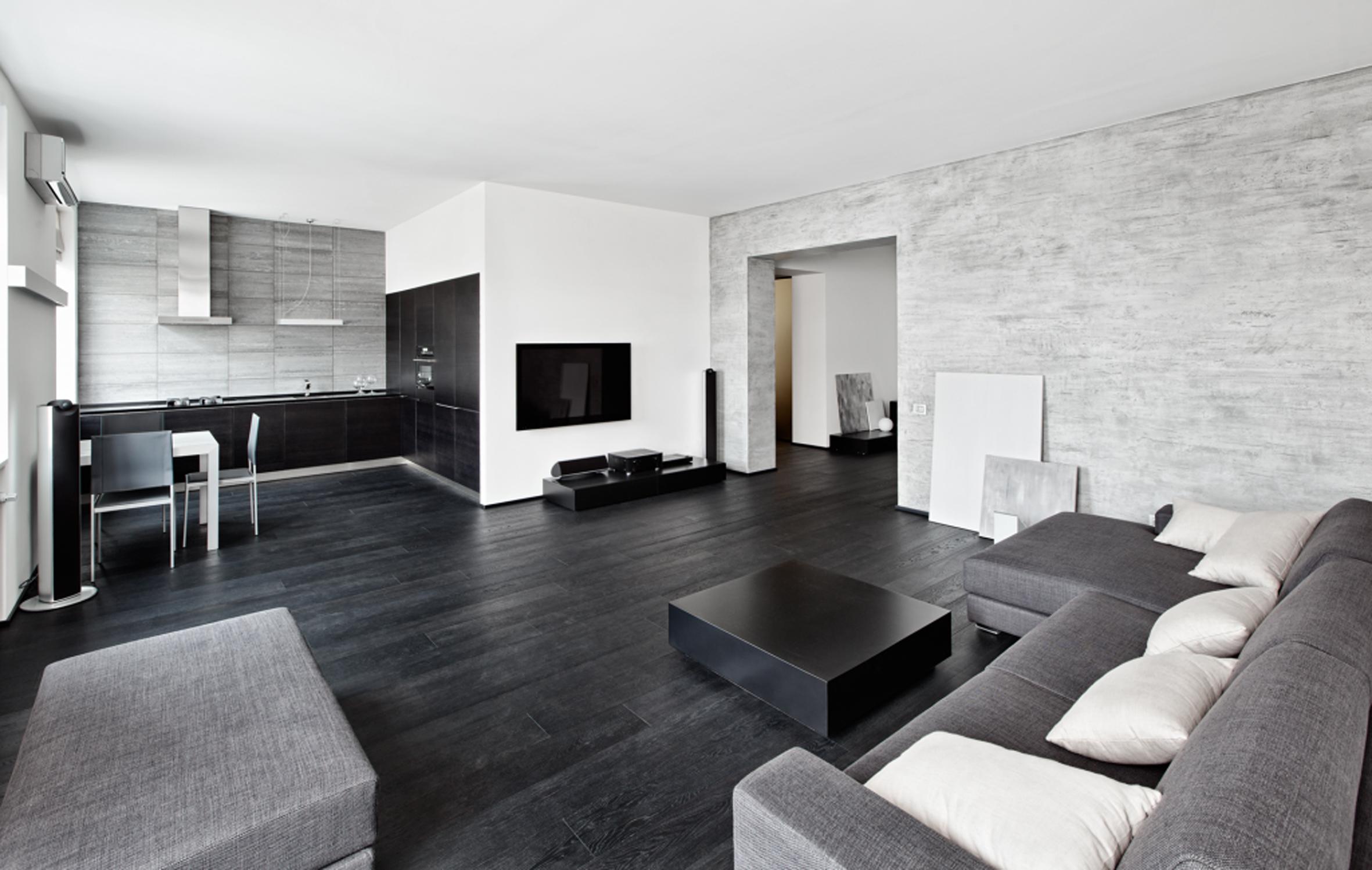Современные ремонты квартир фото минимализм