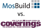 MosBuild 2015 и Coverings
